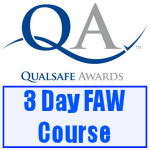 Qualsafe 3 Day FAW Button 150x150