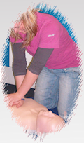 CPR HSE FAW Training for TEAM First Aid Training